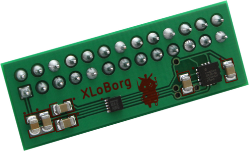 XLoBorg