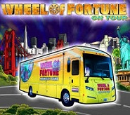 Аппараты Wheel of Fortune on Tour от IGT