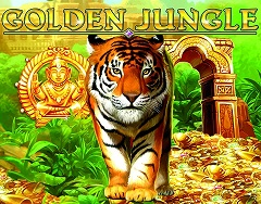 Аппараты Golden Jungle от IGT