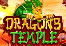 Аппараты Dragon's Temple от IGT