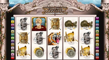 Аппараты Call of the Colosseum