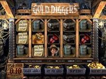 Игровые автоматы gold diggers заработать деньги интернет казино
