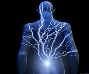 Как избавиться от статического заряда на теле человека