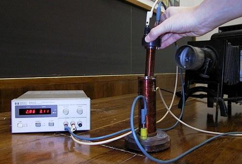 Факторы, влияющие на силу электромагнитного поля
