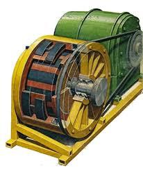 Как магниты используются для производства электроэнергии