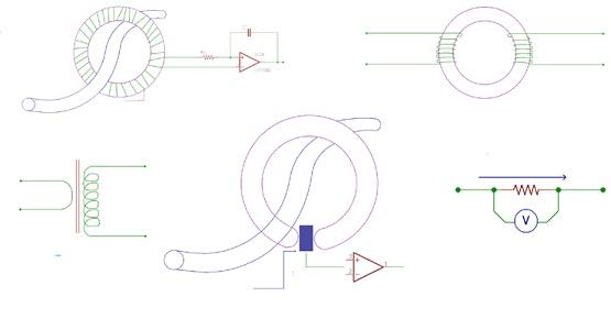 Методы измерения тока