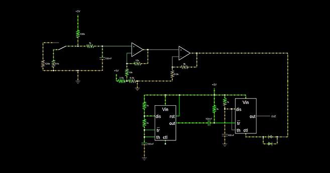 Лучшие онлайн программы моделирования электронных схем